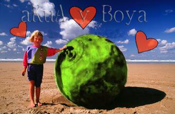Desvariaciones: La Boya